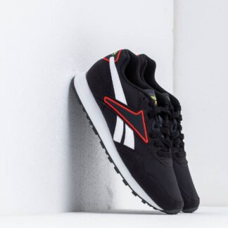 Reebok Rapide MU Black/ White/ Grey/ Red/ Lime CN7521