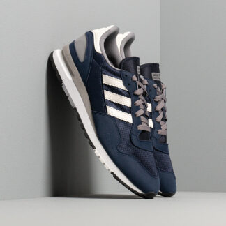 adidas Lowertree Collegiate Navy/ Crystal White/ Core Black EE7962