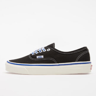 Vans Authentic 44 DX (Anaheim Factory) Black/ True White VN0A38ENWO41