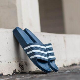 adidas Adilette Adi Blue/ White/ Adi Blue 288022