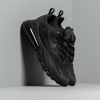 Nike Air Max 270 React Black/ Oil Grey-Oil Grey-Black CI3866-003