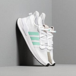 adidas U_Path Run W Ftw White/ Clear Mint/ Core Black G27649