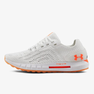Under Armour W HOVR Sonic 2 White/ White/ Peach Plasma 3021588-106