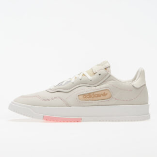 adidas SC Premiere W Off White/ Linen/ Glow Pink EF5920