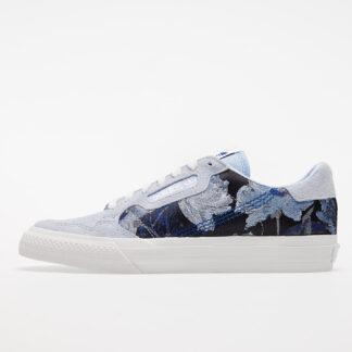 adidas Continental Vulc W Periwinkle/ Crystal White/ Royal Blue EG2695