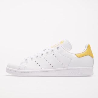 adidas Stan Smith W Ftw White/ Ftw White/ Core Yellow EF6883