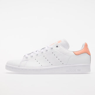 adidas Stan Smith W Ftw White/ Ftw White/ Chalk Coral EF6884