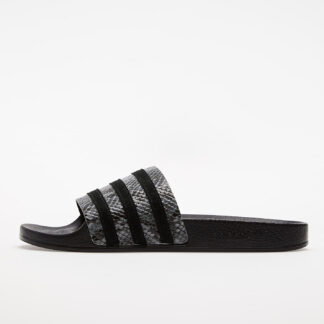 adidas Adilette W Grey Five/ Core Black/ Core Black FU7041