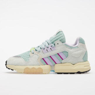 adidas ZX Torsion W Green Tint/ Dash Green/ Purple Tint EF4378