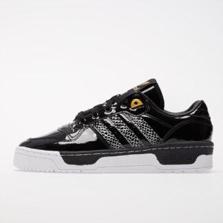 adidas Rivalry Low W Core Black/ Ftw White/ Gold Metalic FV3432