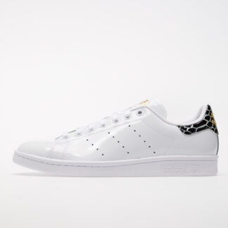 adidas Stan Smith W Ftw White/ Core Black/ Gold Metalic FV3422