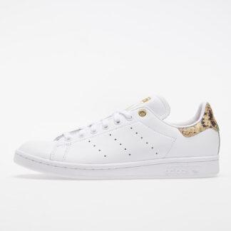 adidas Stan Smith W Ftw White/ Scarlet/ Gold Metalic FV3086