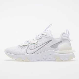 Nike W NSW React Vision Essential White/ Particle Grey-White CW0730-100