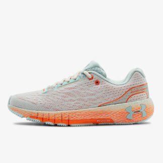 Under Armour W HOVR Machina Blue 3021956-401