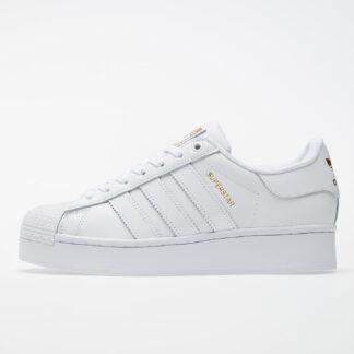 adidas Superstar Bold W Ftwr White/ Ftwr White/ Gold Met. FV3334