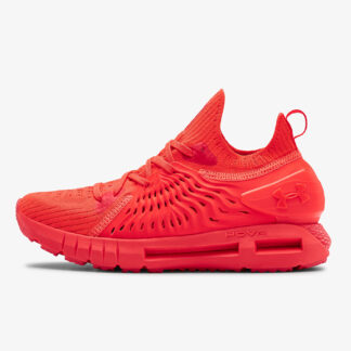 Under Armour W HOVR Phantom RN Red 3022600-601