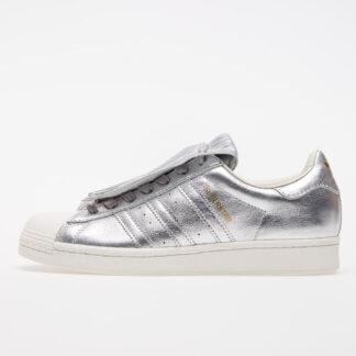 adidas Superstar FR W Silver Met./ Silver Met./ Chalk White FW8159