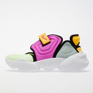 Nike W Aqua Rift Barely Volt/ Fire Pink-Laser Orange CW7164-700