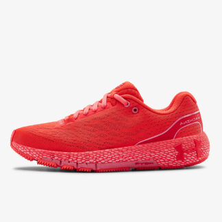 Under Armour W HOVR Machina Red 3021956-602