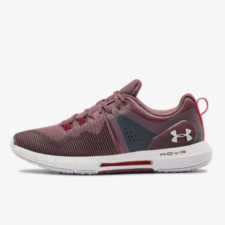 Under Armour W HOVR Rise Pink 3022208-603