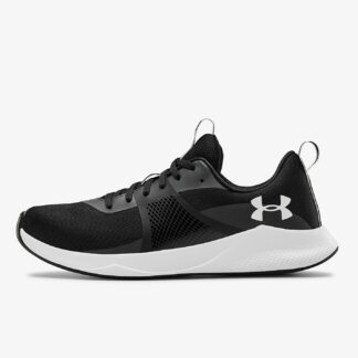 Under Armour W Charged Aurora Black 3022619-001