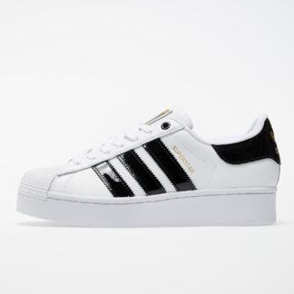 adidas Superstar Bold W Ftwr White/ Core Black/ Gold Met. FV3336