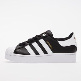 adidas Superstar Bold W Core Black/ Ftwr White/ Gold Met. FV3335