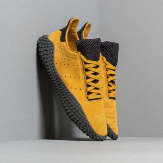 adidas Kamanda Raw Ochre/ Raw Ochre/ Carbon G27712