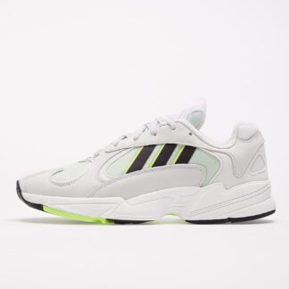 adidas Yung-1 Dash Green/ Core Black/ Solar Yellow EF5349