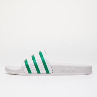 adidas Adilette Dash Grey/ Green/ Dash Grey EG4946