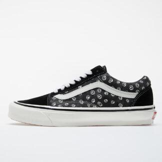 Vans OG Old Skool LX (OG) Swirl/ Black VN0A4P3XXC51
