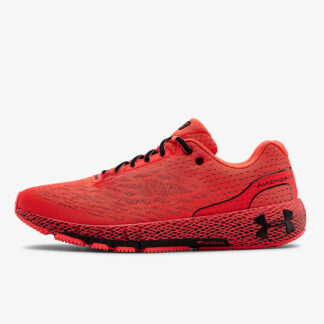 Under Armour HOVR Machina Red 3021939-601