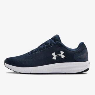 Under Armour Charged Pursuit 2 Navy 3022594-401