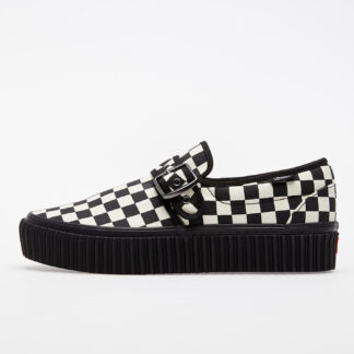 Vans Style 47 Creeper  Black/ Classic White VN0A4U1BTYQ1