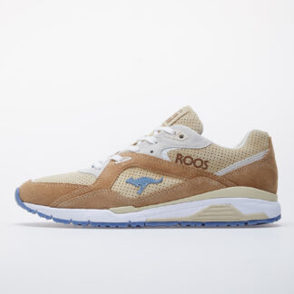 KangaROOS Runaway ROOS 001 'Save The Polar Bear' Beige 4701P 000 1003