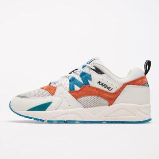 Karhu Fusion 2.0 Lily White/ Burnt Orange F804071