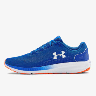 Under Armour Charged Pursuit 2 Blue 3022594-400