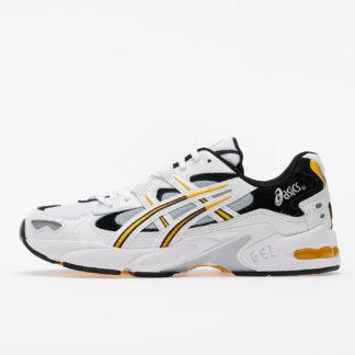 Asics Gel-Kayano 5 OG White/ Saffron 1021A163-100