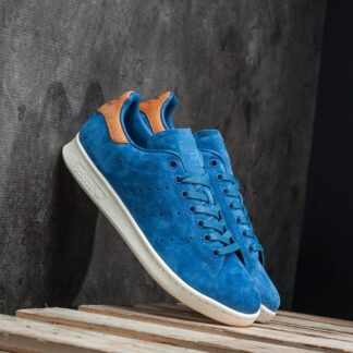adidas Stan Smith Core Blue/ Core Blue/ Old White BB0043