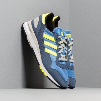 adidas Lowertree Real Blue/ Crystal White/ Core Black EE7966