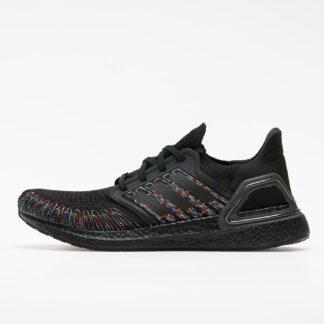 adidas UltraBOOST 20 Core Black/ Core Black/ Siggnr EG0711
