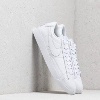 Nike W Blazer Low Le White/ White-White AV9370-111