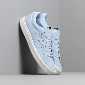 adidas Sleek W Periwinkle/ Periwinkle/ Crystal White DB3259