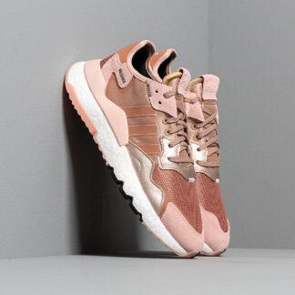adidas Nite Jogger W Rogome/ Vapor Pink/ Core Black EE5908