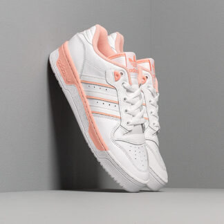 adidas Rivalry Low W Ftw White/ Ftw White/ Glow Pink EE5933