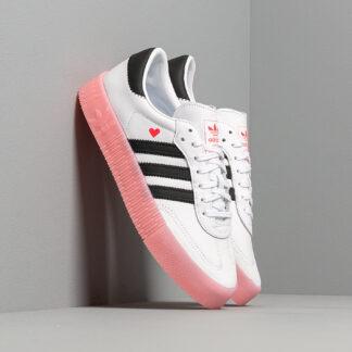 adidas Sambarose W Ftw White/ Core Black/ Glow Pink EF4965