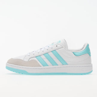 adidas Team Court W Ftw White/ Clear Aqua/ Core Black EF6070