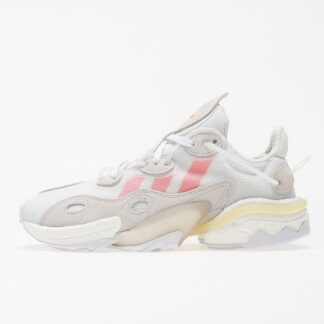 adidas Torsion X W Ftw White/ Solid Red/ Crystal White FV5082