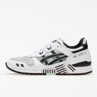 Asics Gel Lyte III OG White/ Black 1192A207-100