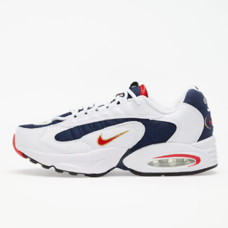 Nike Air Max Triax Midnight Navy/ University Red-White CV8098-400